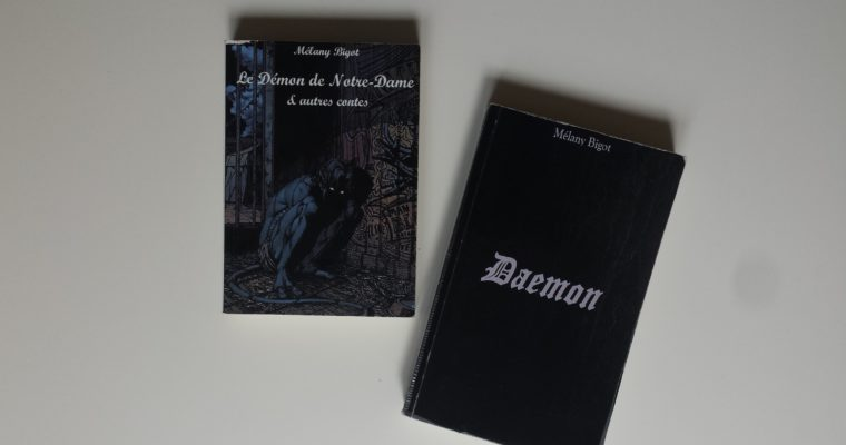 Réécrire un film ? Daemon & Le Démon de Notre-Dame