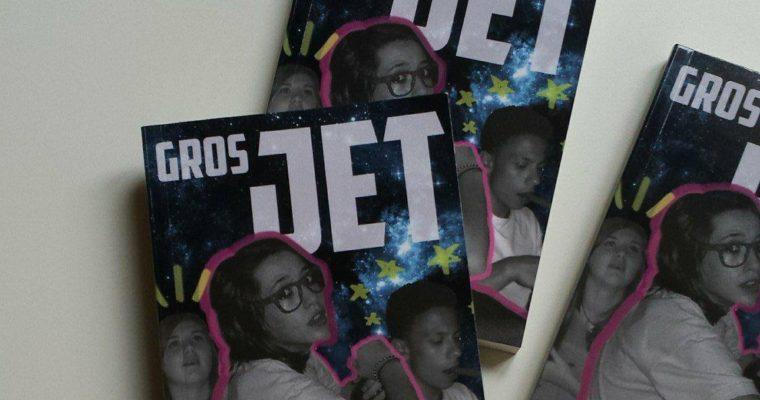 Gros Jet, une épopée au pays de la drogue