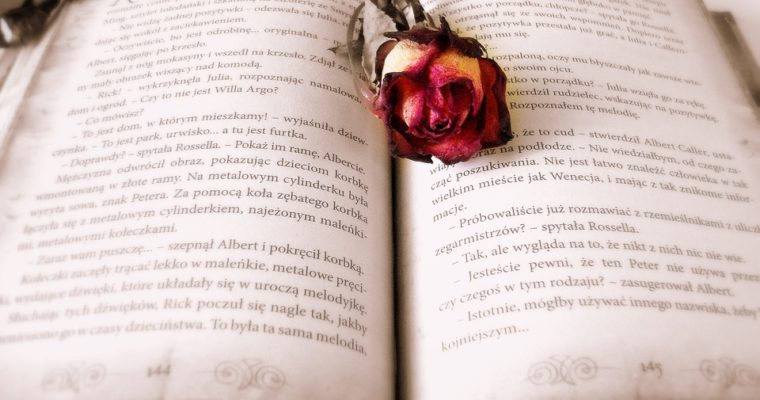 10 idées pour marquer la page de son livre