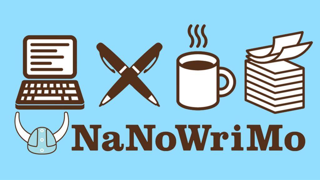 NaNoWriMo défi d'écriture