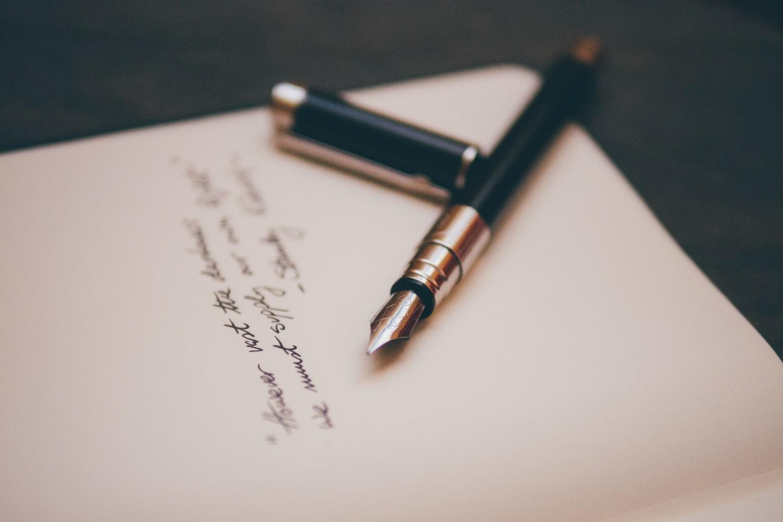 La réécriture de son roman : pour quoi faire ?