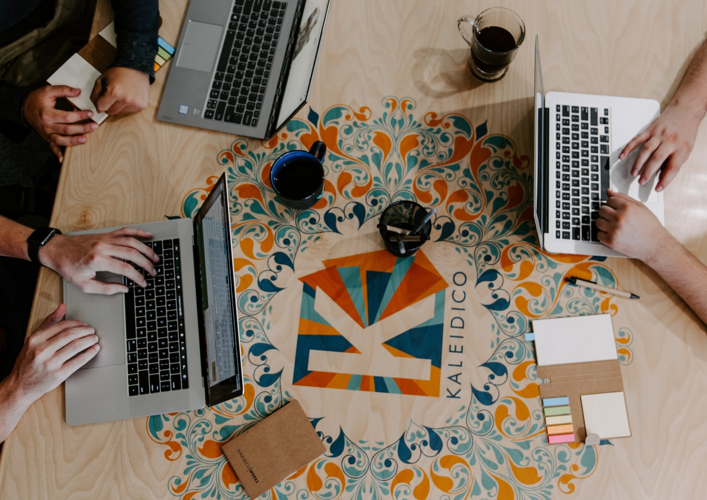Les partenaires du blog Abby McAlban