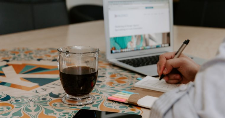 Routine d'écriture : 8 méthodes d'auteurs du web pour vous inspirer