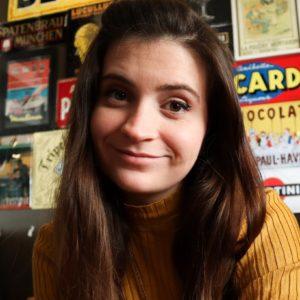 Christelle Lebailly auteur