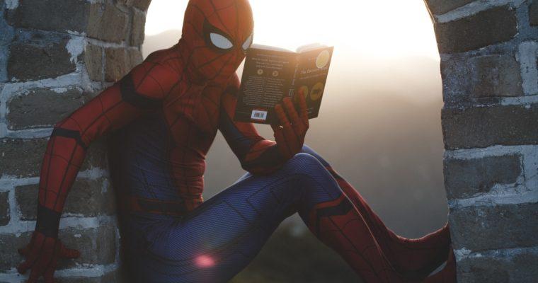 Fanfiction Marvel : 8 ressources pour vous inspirer