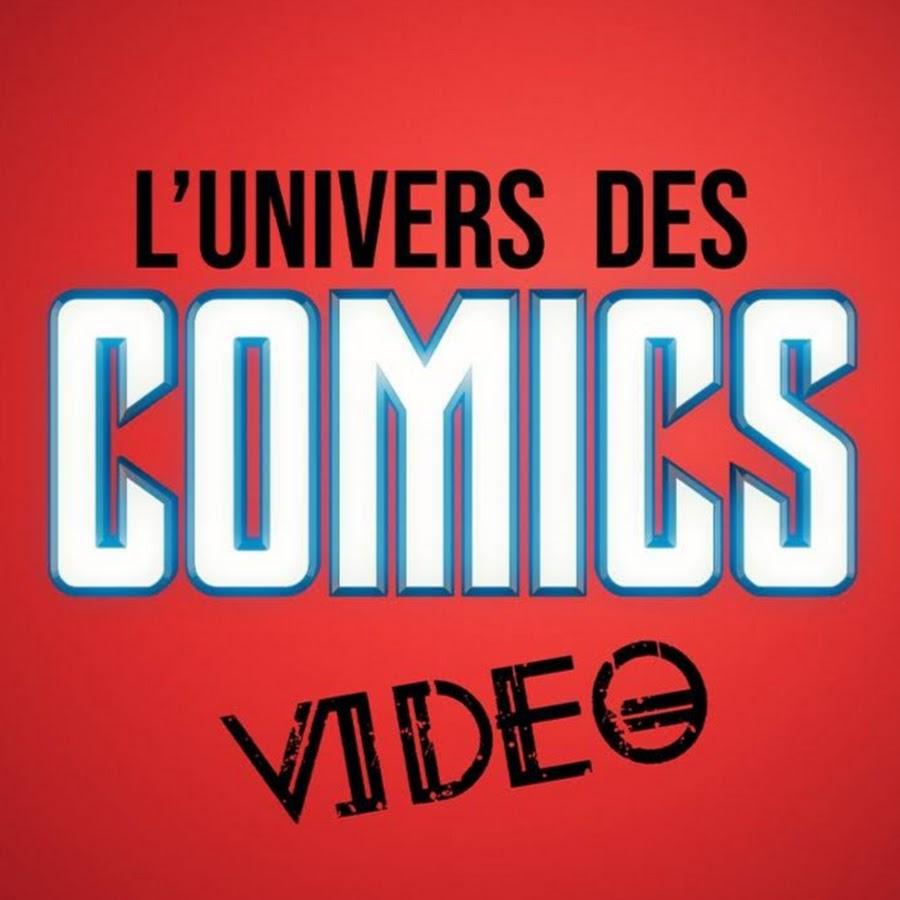 L'univers des comics
