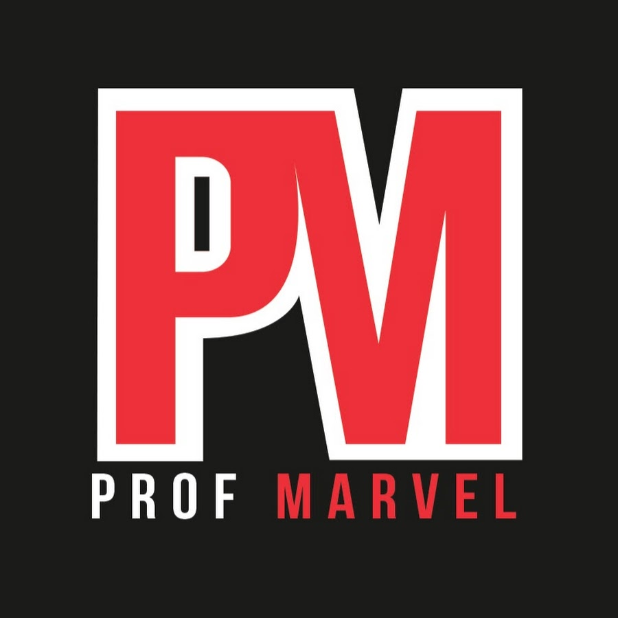 Prof Marvel Youtube