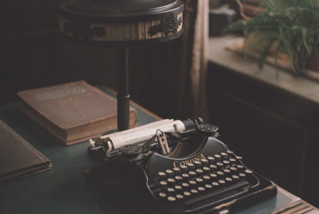 Formation d'écriture littéraire
