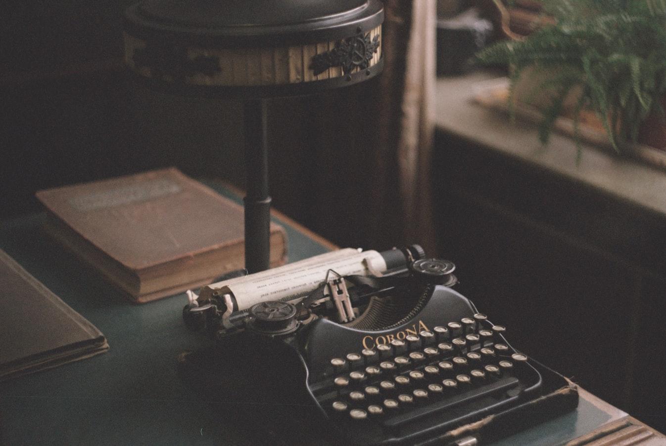 Et si vous suiviez une formation d'écriture ?